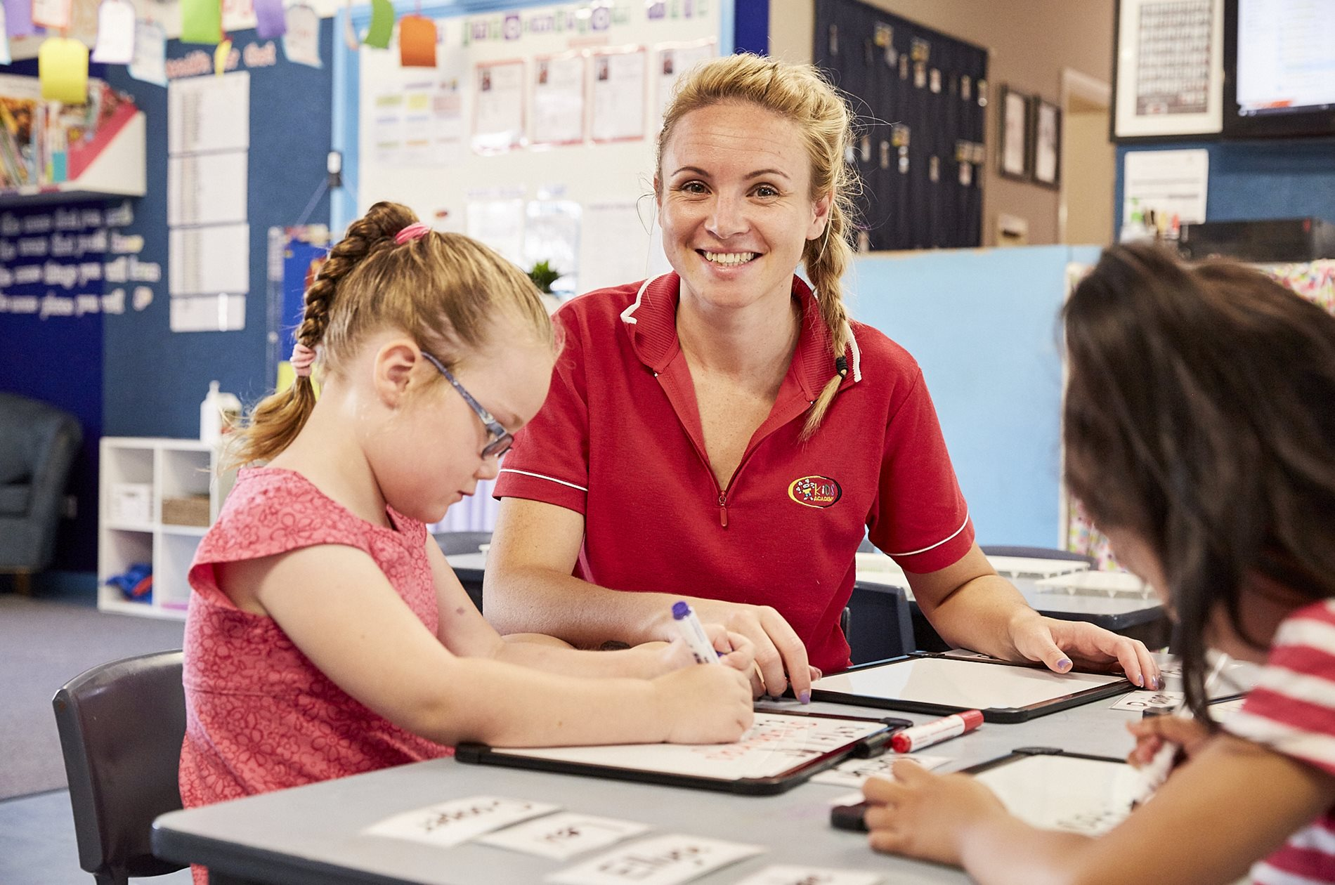 Quality child care in Glenmore Park helping your child reach their full potential